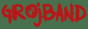 Grojband logo
