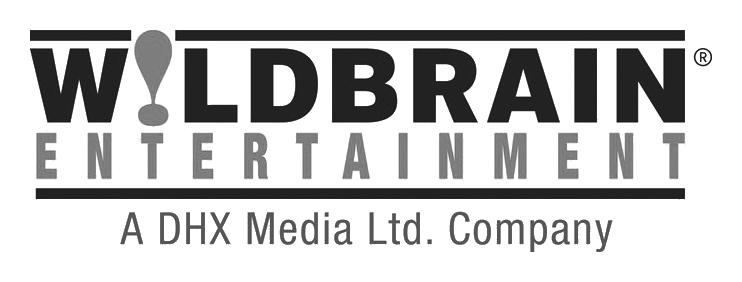 Wildbrain entertainment logo